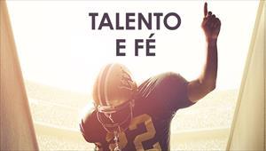 Talento e Fé