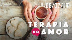 Terapia do Amor 06/07/17