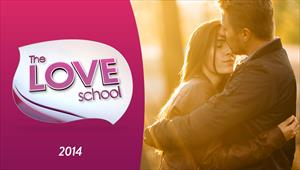Programa The Love School - 2014