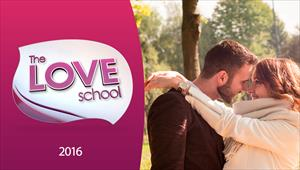 Programa The Love School - 2016