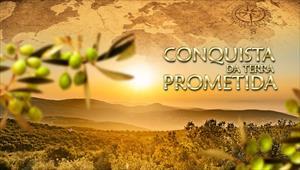 Reportagens Especiais - A conquista da Terra Prometida