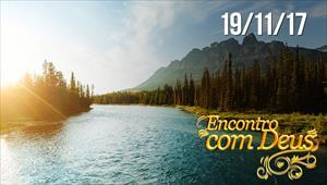 Encontro com Deus - 19/11/17