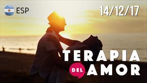 Terapia del Amor - 14/12/17