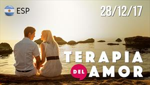 Terapia del Amor - 28/12/17