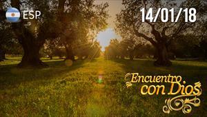 Encuentro con Dios - 14/01/18 - Argentina