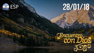 Encuentro con Dios - 28/01/18 - Argentina