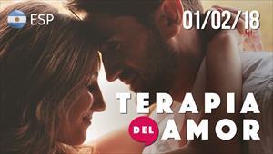 Terapia del Amor - 01/02/18 - Argentina