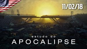 Estudo do Apocalipse - 11/02/18 - Miami