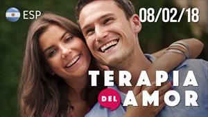 Terapia del Amor - 08/02/18 - Argentina