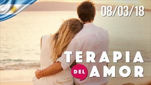 Terapia del Amor - 08/03/2018