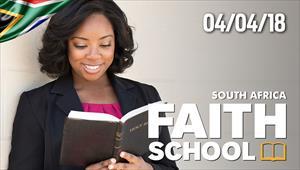 Faith School - 04/04/18 -Africa do Sul
