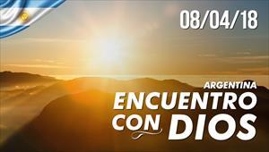 Encuentro con Dios - 08/04/18 - Argentina