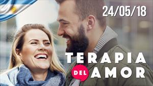 Terapia del Amor - 24/05/18