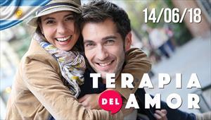 Terapia del Amor - 14/06/18 - Argentina