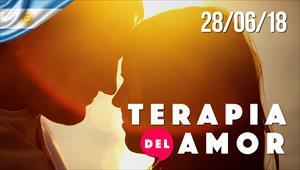 Terapia del Amor - 28/06/18 - Argentina