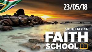 Faith School - 23/05/18 - South Africa