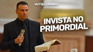 Invista no primordial - IntelliMen - 08/07/18