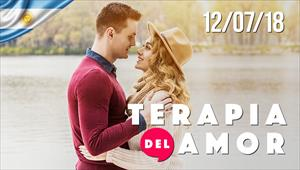 Terapia del Amor - 12/07/18 - Argentina