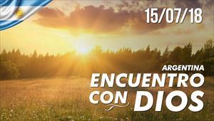 Encuentro con Dios - 15/07/18 - Argentina