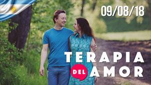 Terapia del Amor - 09/08/18 - Argentina