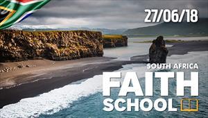 Faith School - 27/06/18 - South Africa
