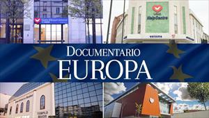 Documentario Europa - Italian