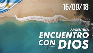 Encuentro con Dios - 16/09/18 - Argentina