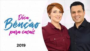 Dica e Bênção para casais - 2019