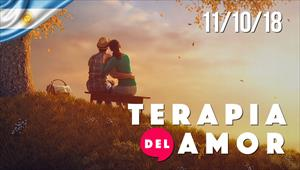 Terapia del Amor - 11/10/18 - Argentina