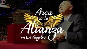 Arca de la Alianza en Los Angeles - 14/10/18