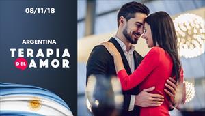 Terapia del Amor - 08/11/18 - Argentina