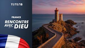 Rencontre avec Dieu - 11/11/18 - France