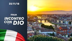 Incontro con Dio - 25/11/18 - Italia