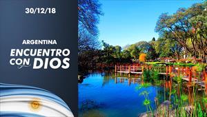 Encuentro con Dios - 30/12/18 - Argentina