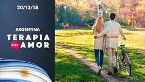 Terapia del Amor - 20/12/18 - Argentina
