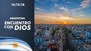 Encuentro con Dios - 16/12/18 - Argentina