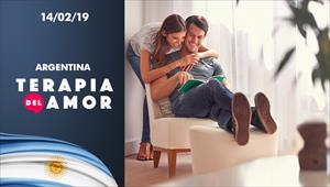 Terapia del Amor - 14/02/19 - Argentina