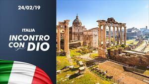 Incontro con Dio - 24/02/19 - Itália