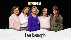Entrelinhas - Ezer Kenegdo