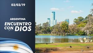 Encuentro con Dios - 03/03/19 - Argentina
