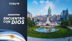 Encuentro con Dios - 17/03/19 - Argentina
