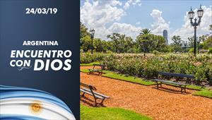 Encuentro con Dios - 24/03/19 - Argentina