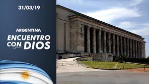 Encuentro con Dios - 31/03/19 - Argentina