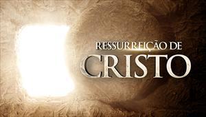 Ressurreição de Cristo