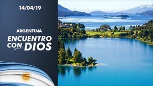 Encuentro con Dios - 14/04/19 - Argentina