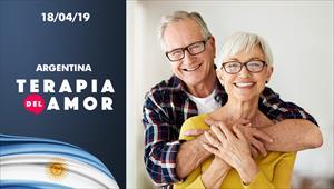 Terapia del Amor - 18/04/19 - Argentina
