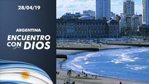 Encuentro con Dios - 28/04/19 - Argentina