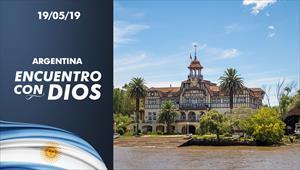 Encuentro con Dios - 19/05/19 -Argentina