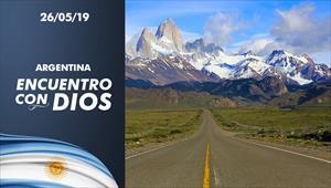 Encuentro con Dios - 26/05/19 - Argentina