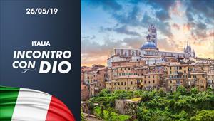 Incontro con Dio - 26/05/19 - Italia